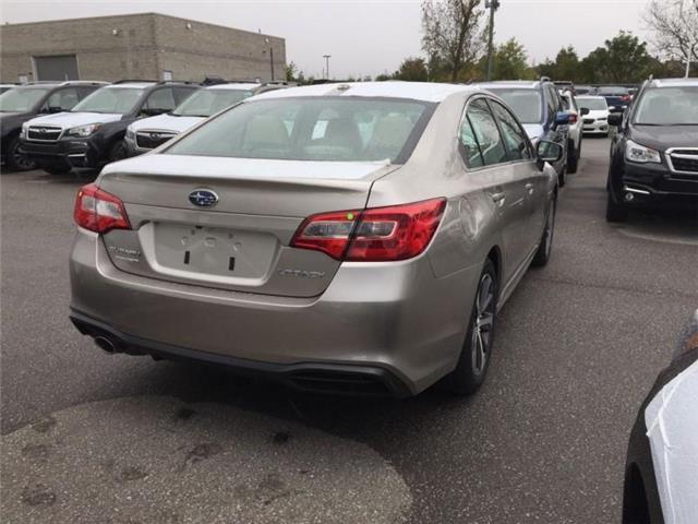 2019 Subaru Legacy 2.5i Limited Eyesight CVT (Stk: 32191) in RICHMOND HILL - Image 5 of 18