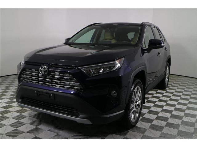 2019 Toyota RAV4 Limited (Stk: 291798) in Markham - Image 3 of 27