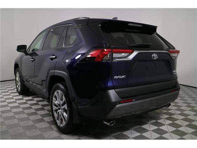 2019 Toyota RAV4 Limited (Stk: 291798) in Markham - Image 5 of 27