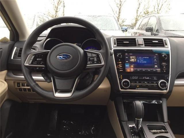 2019 Subaru Legacy 2.5i Limited Eyesight CVT (Stk: 32191) in RICHMOND HILL - Image 11 of 18