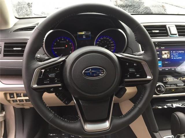 2019 Subaru Legacy 2.5i Limited Eyesight CVT (Stk: 32191) in RICHMOND HILL - Image 13 of 18