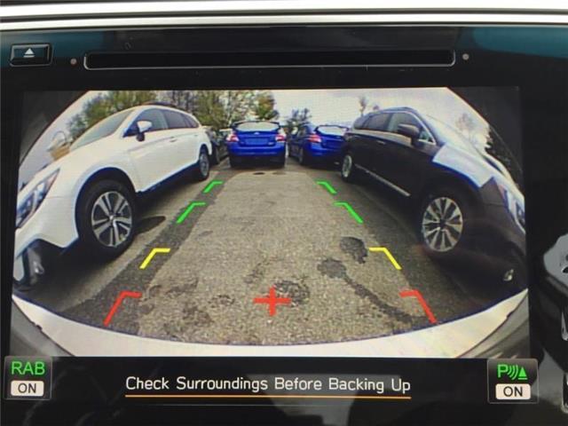 2019 Subaru Legacy 2.5i Limited Eyesight CVT (Stk: 32191) in RICHMOND HILL - Image 15 of 18