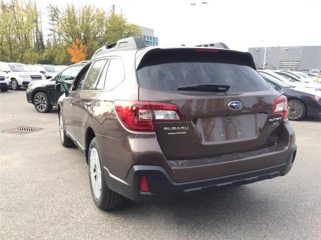 2019 Subaru Outback 3.6R Limited Eyesight CVT (Stk: 32220) in RICHMOND HILL - Image 3 of 20