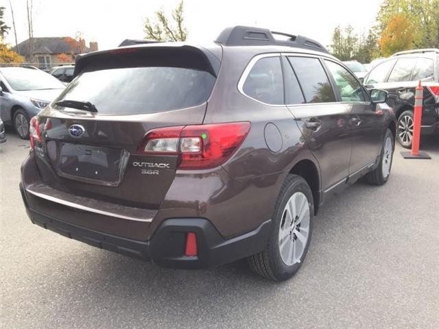 2019 Subaru Outback 3.6R Limited Eyesight CVT (Stk: 32220) in RICHMOND HILL - Image 5 of 20