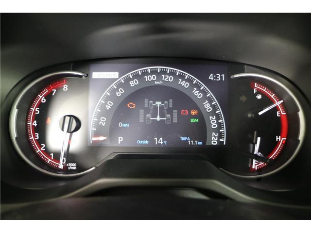 2019 Toyota RAV4 Limited (Stk: 291798) in Markham - Image 16 of 27