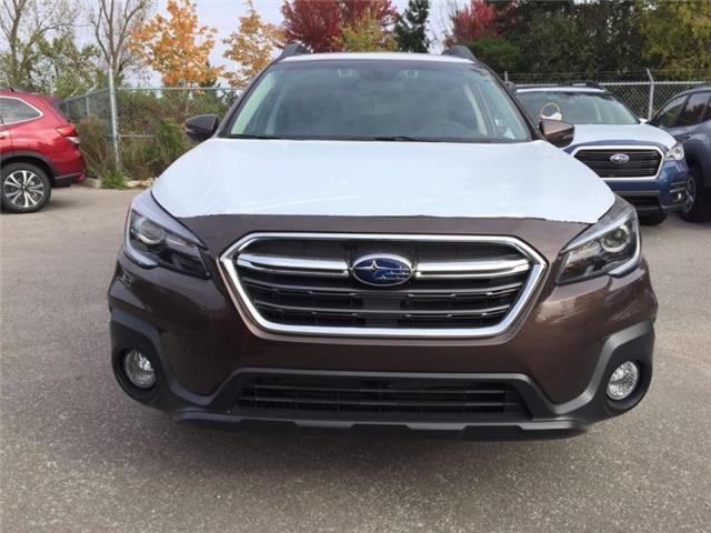 2019 Subaru Outback 3.6R Limited Eyesight CVT (Stk: 32220) in RICHMOND HILL - Image 8 of 20