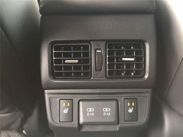 2019 Subaru Outback 3.6R Limited Eyesight CVT (Stk: 32220) in RICHMOND HILL - Image 12 of 20