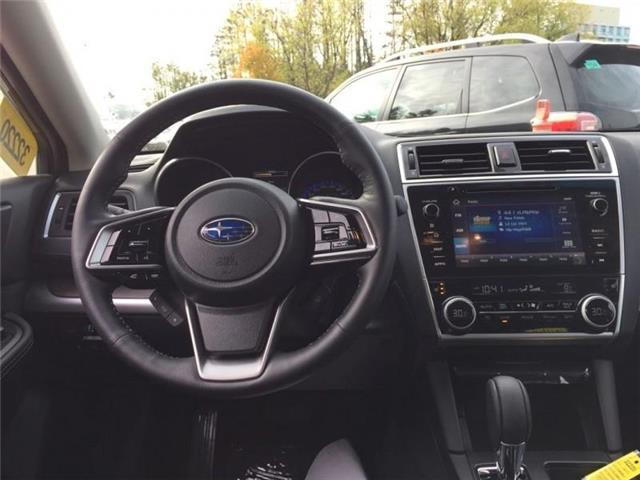 2019 Subaru Outback 3.6R Limited Eyesight CVT (Stk: 32220) in RICHMOND HILL - Image 13 of 20