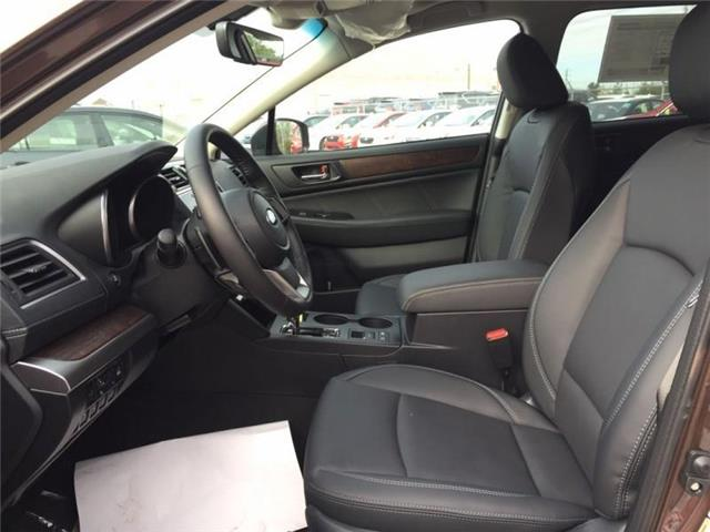 2019 Subaru Outback 3.6R Limited Eyesight CVT (Stk: 32220) in RICHMOND HILL - Image 14 of 20