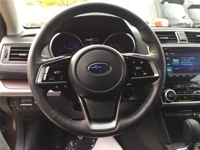 2019 Subaru Outback 3.6R Limited Eyesight CVT (Stk: 32220) in RICHMOND HILL - Image 15 of 20
