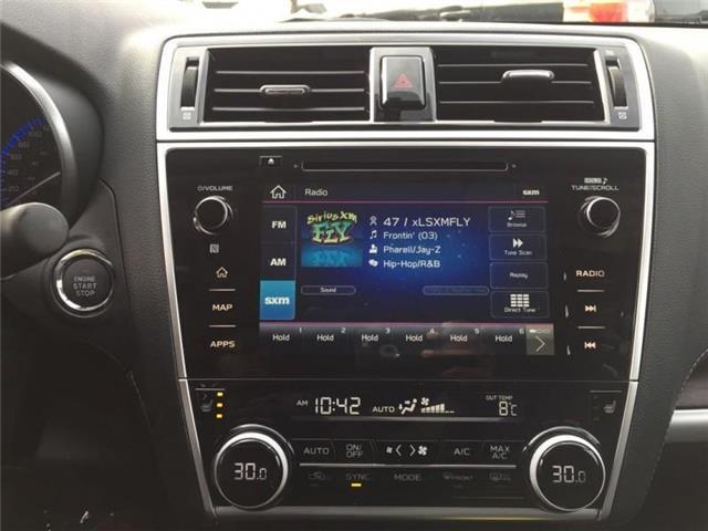 2019 Subaru Outback 3.6R Limited Eyesight CVT (Stk: 32220) in RICHMOND HILL - Image 16 of 20