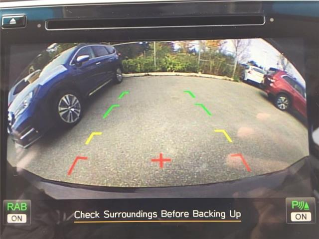 2019 Subaru Outback 3.6R Limited Eyesight CVT (Stk: 32220) in RICHMOND HILL - Image 17 of 20