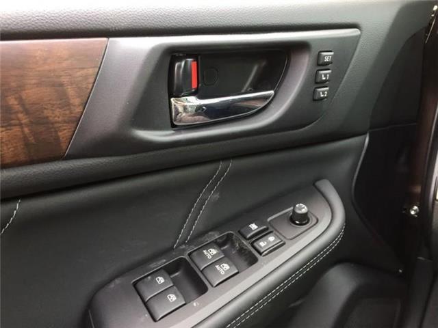 2019 Subaru Outback 3.6R Limited Eyesight CVT (Stk: 32220) in RICHMOND HILL - Image 18 of 20