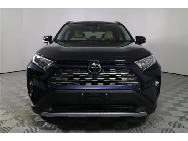 2019 Toyota RAV4 Limited (Stk: 291217) in Markham - Image 2 of 27