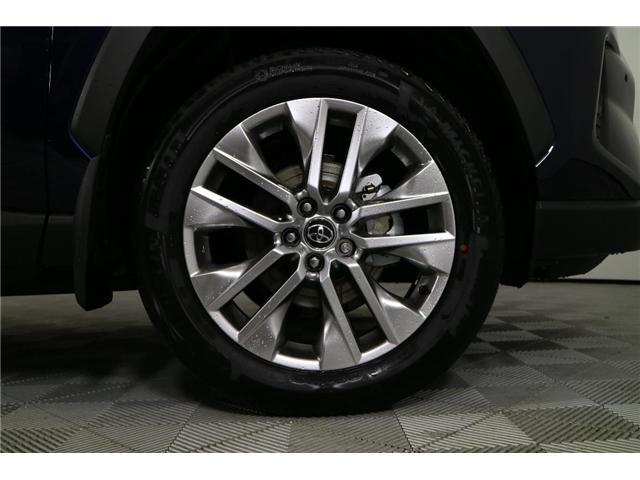 2019 Toyota RAV4 Limited (Stk: 291217) in Markham - Image 8 of 27