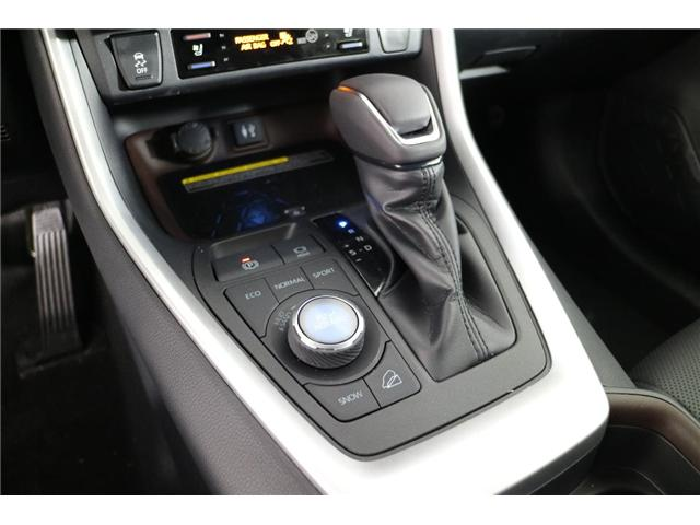 2019 Toyota RAV4 Limited (Stk: 291217) in Markham - Image 17 of 27