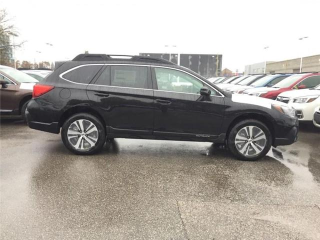 2019 Subaru Outback 2.5i Limited Eyesight CVT (Stk: 32256) in RICHMOND HILL - Image 6 of 20