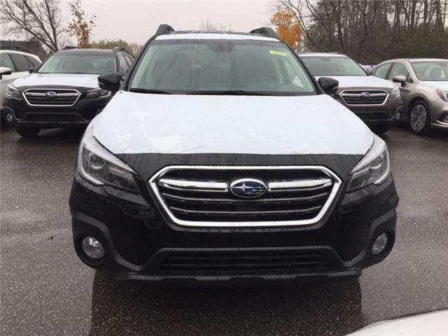 2019 Subaru Outback 2.5i Limited Eyesight CVT (Stk: 32256) in RICHMOND HILL - Image 8 of 20