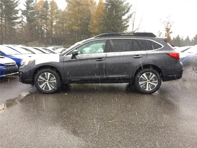 2019 Subaru Outback 3.6R Limited Eyesight CVT (Stk: 32267) in RICHMOND HILL - Image 2 of 20