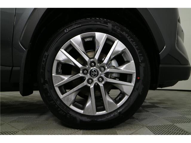2019 Toyota RAV4 Limited (Stk: 292698) in Markham - Image 8 of 28