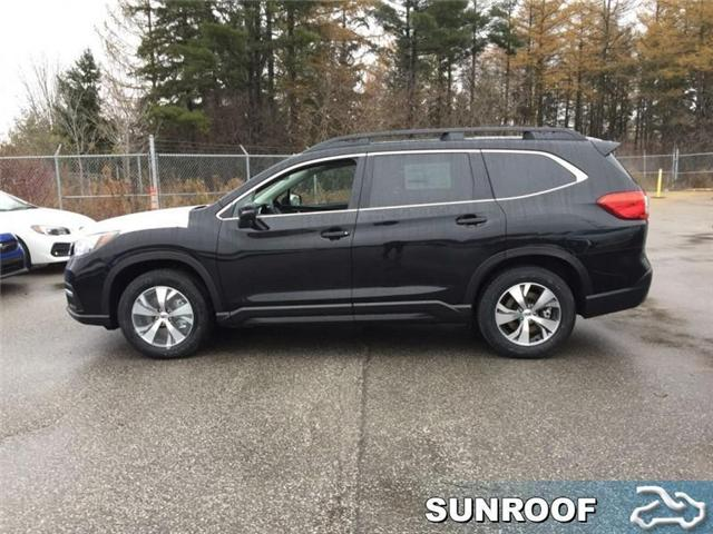 2019 Subaru Ascent Touring (Stk: 32301) in RICHMOND HILL - Image 2 of 20