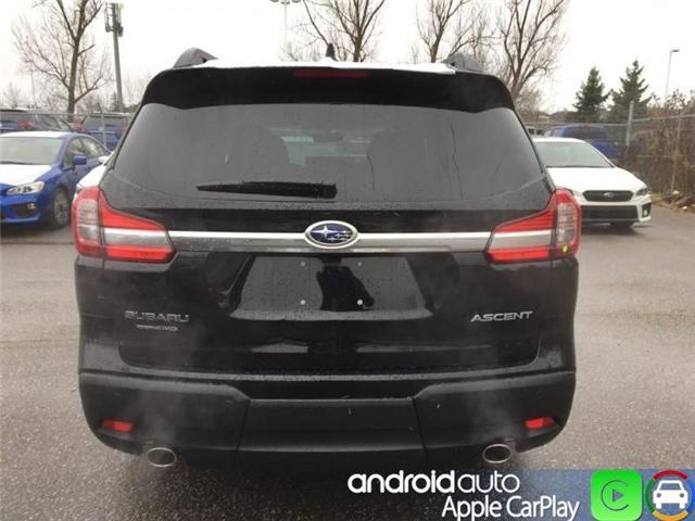 2019 Subaru Ascent Touring (Stk: 32301) in RICHMOND HILL - Image 4 of 20
