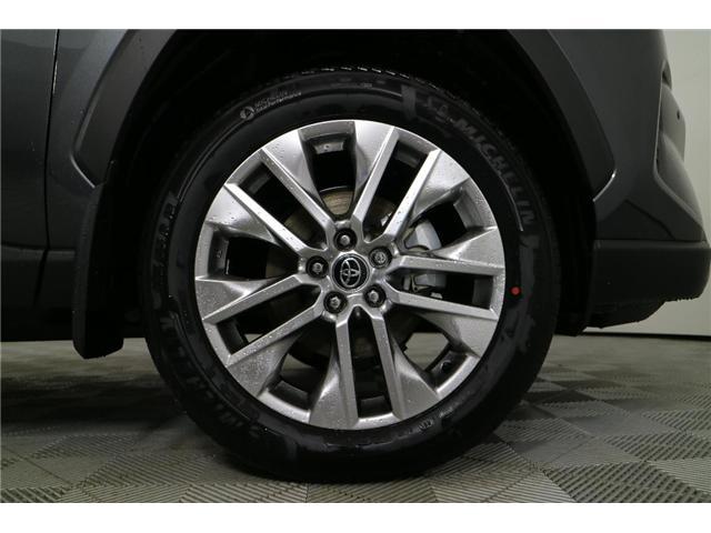 2019 Toyota RAV4 Limited (Stk: 292393) in Markham - Image 8 of 28