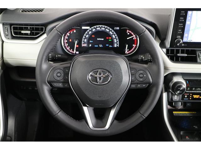 2019 Toyota RAV4 Limited (Stk: 292393) in Markham - Image 15 of 28