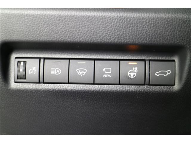 2019 Toyota RAV4 Limited (Stk: 292393) in Markham - Image 24 of 28