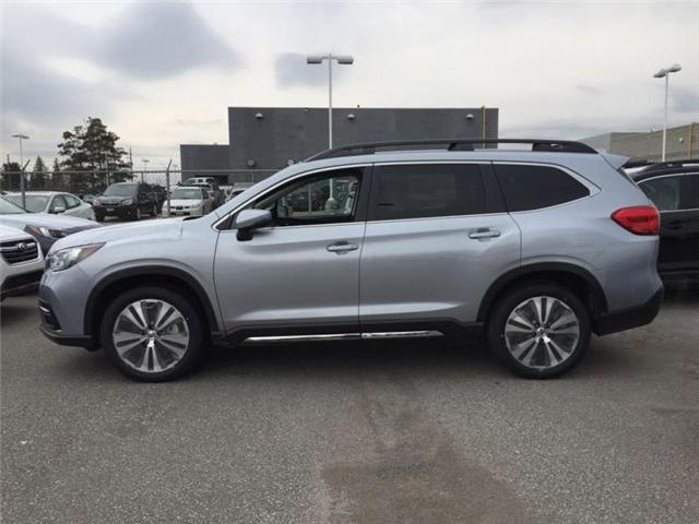 2019 Subaru Ascent Limited (Stk: 32443) in RICHMOND HILL - Image 2 of 20