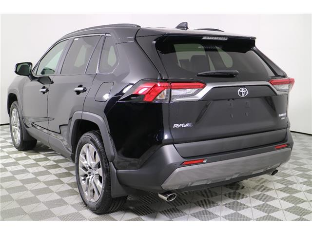 2019 Toyota RAV4 Limited (Stk: 285237) in Markham - Image 5 of 27