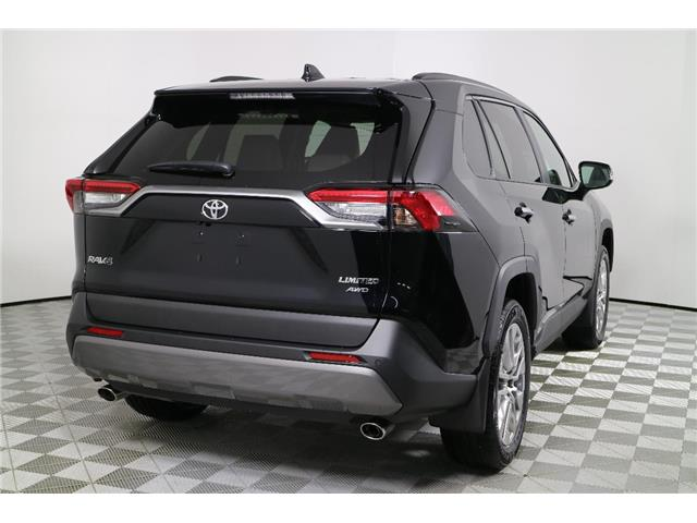 2019 Toyota RAV4 Limited (Stk: 285237) in Markham - Image 7 of 27