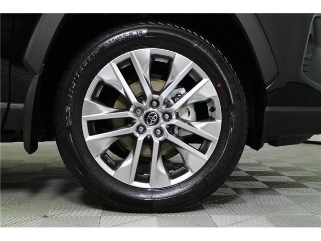 2019 Toyota RAV4 Limited (Stk: 291233) in Markham - Image 8 of 27