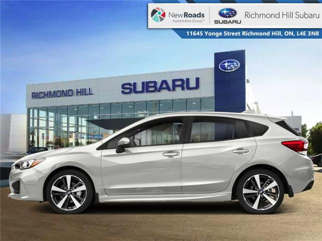 2019 Subaru Impreza 5-dr Sport AT (Stk: 32451) in RICHMOND HILL - Image 1 of 1
