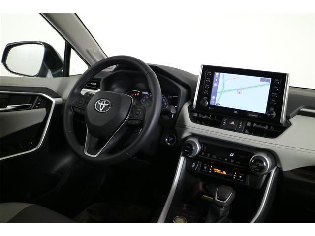 2019 Toyota RAV4 Limited (Stk: 291233) in Markham - Image 13 of 27