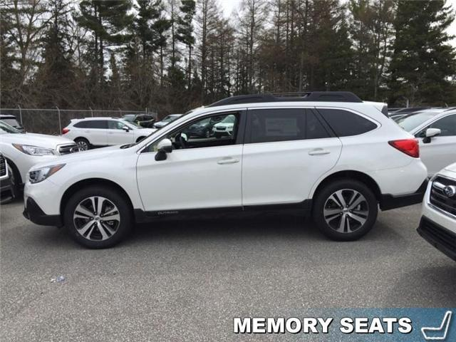 2019 Subaru Outback 3.6R Limited CVT (Stk: 32461) in RICHMOND HILL - Image 2 of 19