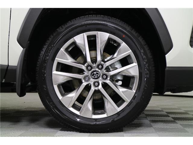 2019 Toyota RAV4 Limited (Stk: 291802) in Markham - Image 8 of 12