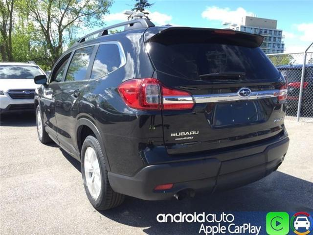 2019 Subaru Ascent Convenience (Stk: 32471) in RICHMOND HILL - Image 3 of 22