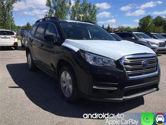 2019 Subaru Ascent Convenience (Stk: 32471) in RICHMOND HILL - Image 7 of 22