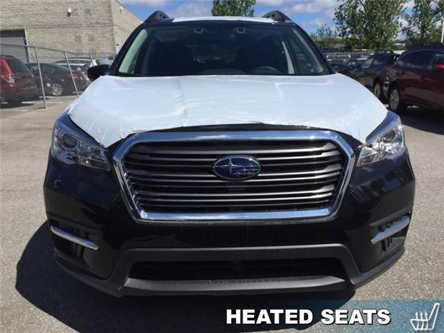2019 Subaru Ascent Convenience (Stk: 32471) in RICHMOND HILL - Image 8 of 22