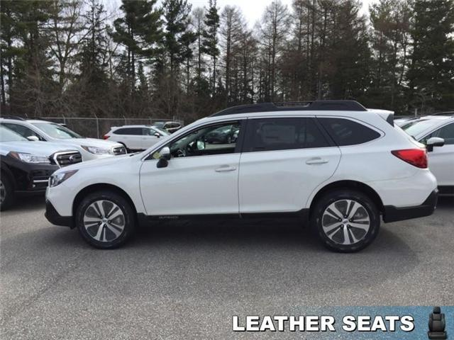 2019 Subaru Outback 2.5i Limited Eyesight CVT (Stk: 32486) in RICHMOND HILL - Image 2 of 19