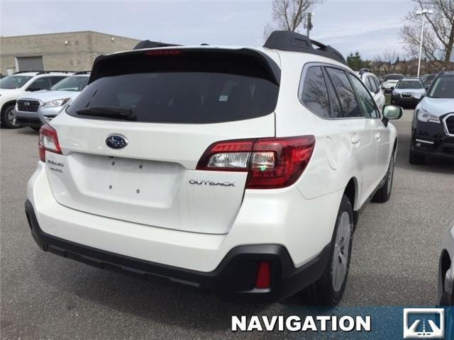 2019 Subaru Outback 2.5i Limited Eyesight CVT (Stk: 32486) in RICHMOND HILL - Image 5 of 19