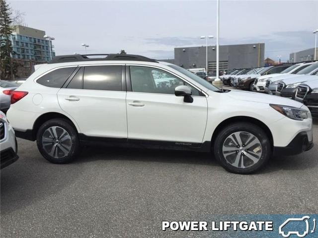 2019 Subaru Outback 2.5i Limited Eyesight CVT (Stk: 32486) in RICHMOND HILL - Image 6 of 19