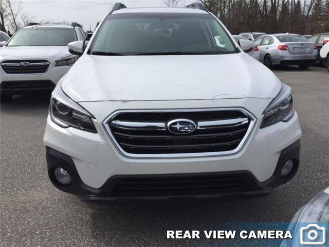 2019 Subaru Outback 2.5i Limited Eyesight CVT (Stk: 32486) in RICHMOND HILL - Image 7 of 19