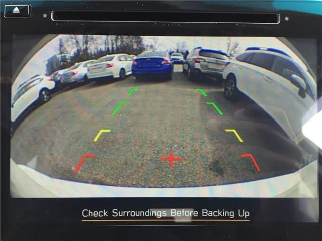 2019 Subaru Outback 2.5i Limited Eyesight CVT (Stk: 32486) in RICHMOND HILL - Image 16 of 19