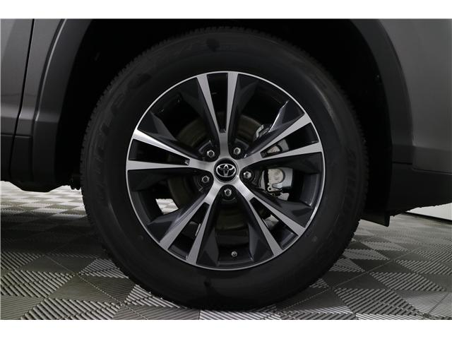 2019 Toyota Highlander LE (Stk: 292740) in Markham - Image 8 of 23