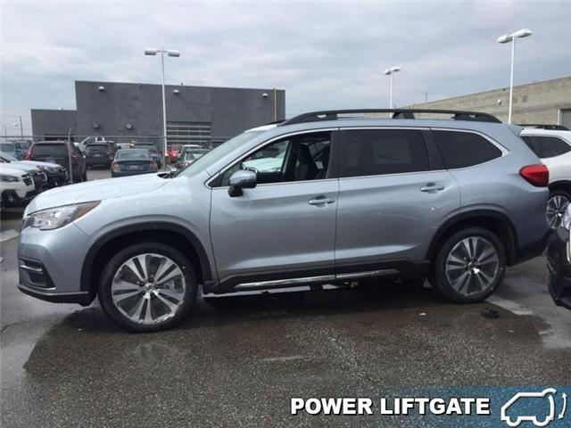 2019 Subaru Ascent Limited (Stk: 32503) in RICHMOND HILL - Image 2 of 19