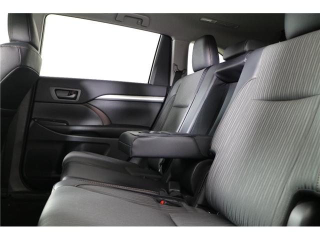 2019 Toyota Highlander LE AWD Convenience Package (Stk: 292740) in Markham - Image 22 of 23