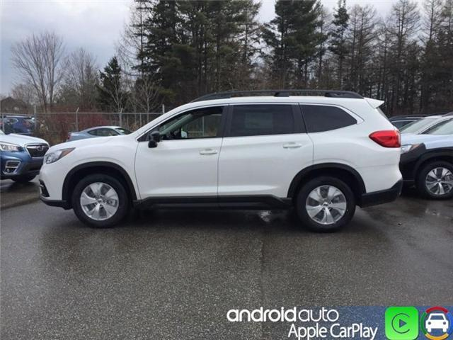 2019 Subaru Ascent Convenience (Stk: 32508) in RICHMOND HILL - Image 2 of 19