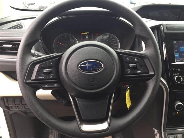 2019 Subaru Ascent Convenience (Stk: 32508) in RICHMOND HILL - Image 14 of 19